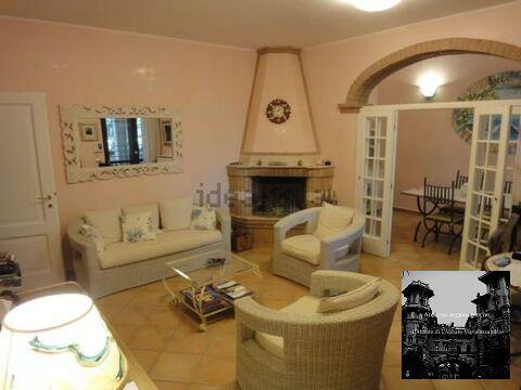 Продается дом в Фреджене, Италия - Фото 5