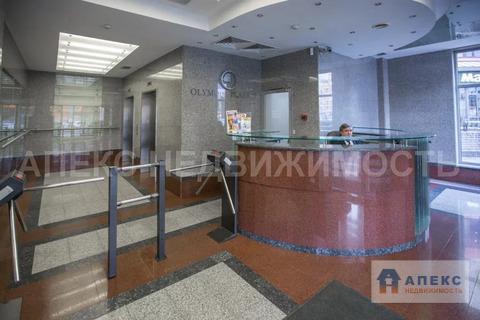 Аренда офиса 170 м2 м. Проспект Мира в бизнес-центре класса А в . - Фото 2