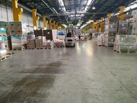 Производство/Склад 1800 кв.м,500 квт. - Фото 1