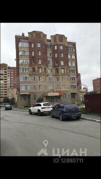 1-к кв. Тюменская область, Тюмень ул. Циолковского, 9 (45.8 м) - Фото 1