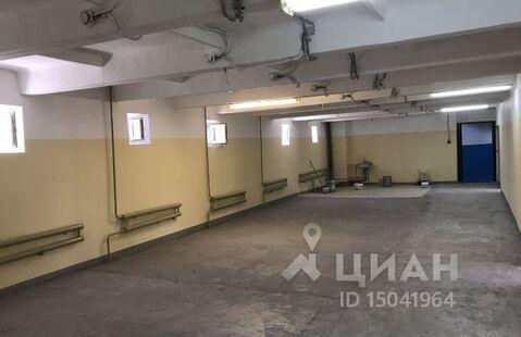 Производственное помещение в Татарстан, Казань Магистральная ул, 77 . - Фото 1