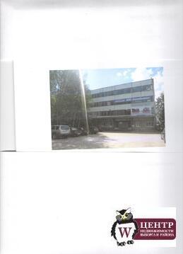 Продается производственный комплекс г. Выборг, ст. Лазаревка, промзона - Фото 1