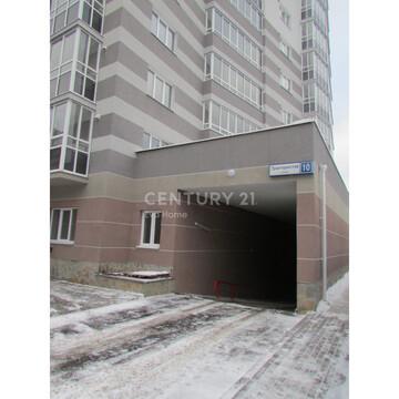 Паркинг переулок Трактористов 10. - Фото 2