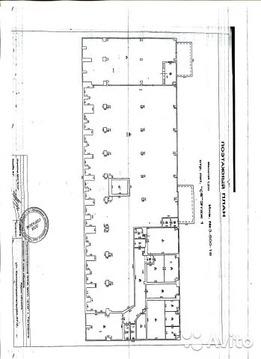Производственное помещение, 1700 м - Фото 1