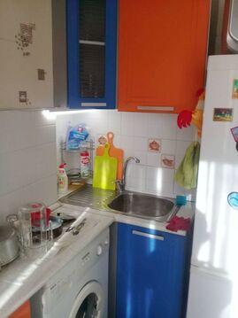 1-комнатная квартира 34 кв.м. 3/4 кирп на Комсомольская, д.4 - Фото 5