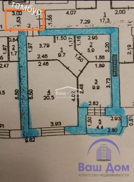 Предлагаем купить однокомнатную квартиры на сжм, Волкова - Фото 4