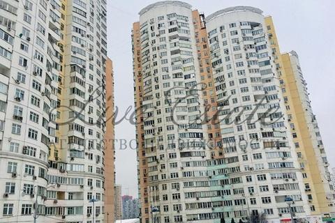 Продажа квартиры, м. Проспект Вернадского, Ул. Удальцова - Фото 1