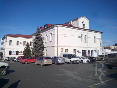 Аренда офиса, Севастополь, Ул. Восставших - Фото 1