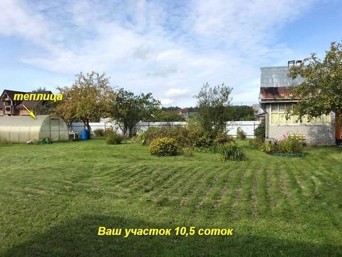 Продам дом в Всеволожском р-не, пос. им Морозова, СНТ Орешек-2 - Фото 4