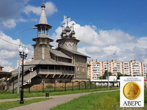 2-к кв г.Москва пос.Киевский - Фото 5
