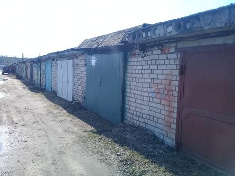 Продаётся гараж в Микрорайоне им. Калинина г. Кимры - Фото 1