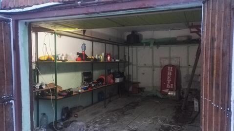 Гараж в аренду ГСК Десна - Фото 2