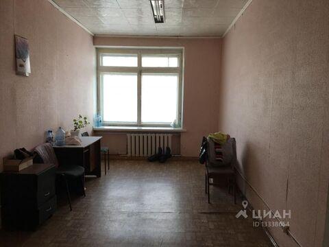 Офис в Курганская область, Курган ул. Кирова, 51 (17.0 м) - Фото 1