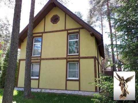 Загородный дом на изумительном участке ИЖС в пос. Вырице. - Фото 4