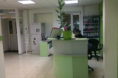 Сдам офис в центре 93 кв.м. под филиал Банка - Фото 3
