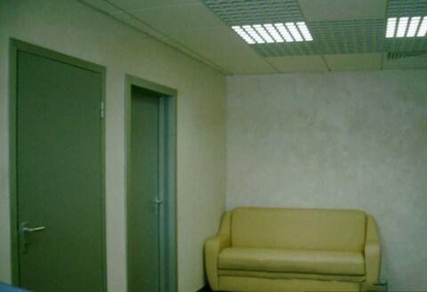 """Продажа офиса, Баррикадная, 807 кв.м, класс B. м. """"Баррикадная"""" . - Фото 3"""