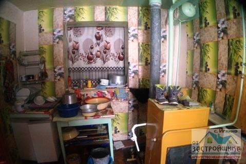 Продается таунхаус. , Иглино, улица Строителей - Фото 5
