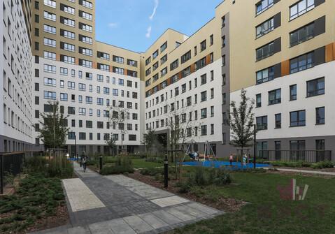 Квартира, ЖК Суходольский квартал, ул. Суходольская, д.195 - Фото 4