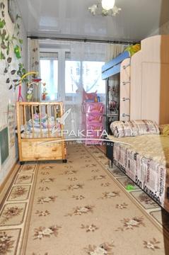 Продажа квартиры, Хохряки, Завьяловский район, Ул. Тепличная - Фото 4