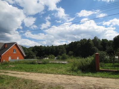 Продам участок в д. Злобино, Серпуховский р-н - Фото 2