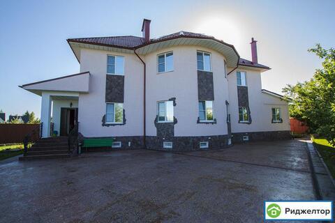 Аренда дома посуточно, Кучи, Истринский район - Фото 1