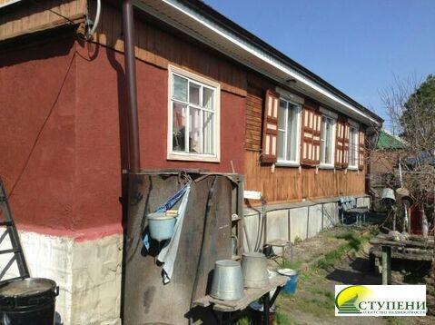 Продажа дома, Глядянское, Притобольный район - Фото 1