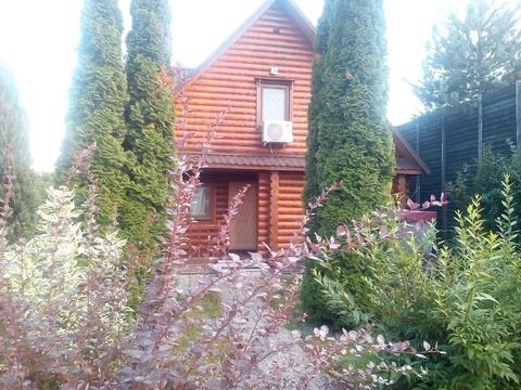 Сдам дом в Химках микрорайон Фирсановка - Фото 3