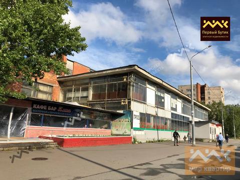 Продается коммерческое помещение, Белградская - Фото 3