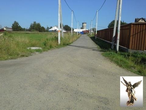 Земельный участок в 2-х км от города - Фото 3