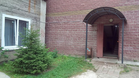 Офис в Ленинградская область, Всеволожск Межевая ул, 6 (21.0 м) - Фото 1