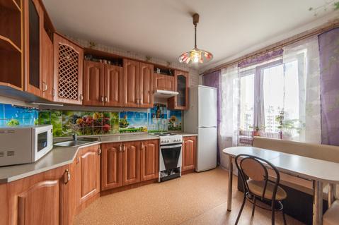 Квартира, ул. Павла Шаманова, д.28 - Фото 2