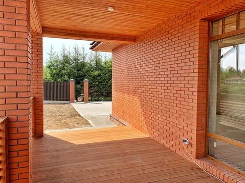 Жилой дом 254м2, 10 соток, ИЖС, газ 15квт вода канализация - Фото 3