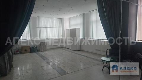Аренда офиса 23 м2 м. Проспект Мира в бизнес-центре класса В в . - Фото 1