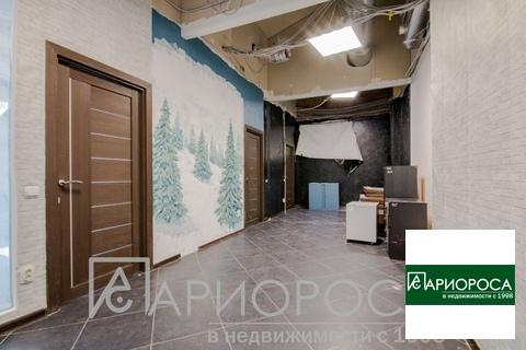 Сдается офисное помещение Комсомольская 4 - Фото 4
