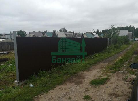 Продажа участка, Тюмень, Воронинские горки проезд - Фото 5