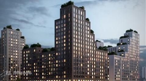 4х комнатная квартира в ЖК City Park - Фото 3