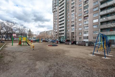 Квартира, ул. Байкальская, д.25 - Фото 2