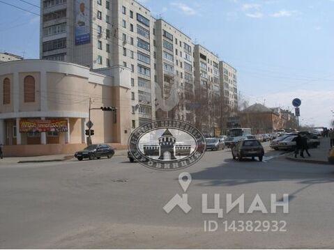 5-к кв. Курганская область, Курган ул. Красина, 56 (130.0 м) - Фото 1