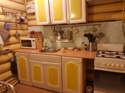 Дом в Апрелевке - Фото 3