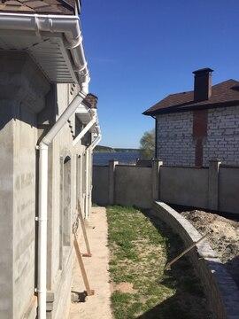 Дом в Соломино с выходом к воде - Фото 4