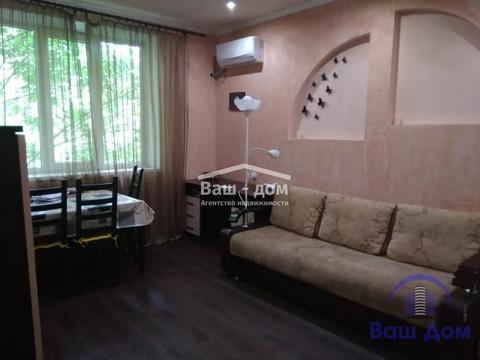 Предлагаем снять 1 комнатную квартиру с мебелью и техникой в районе дк . - Фото 3