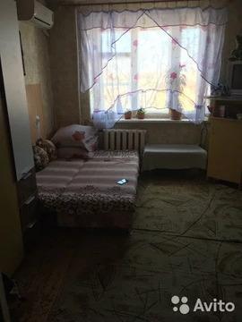 Комната 12 м в 1-к, 4/5 эт. - Фото 1