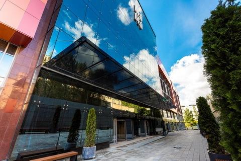 Сдам Бизнес-центр класса B+. 8 мин. пешком от м. Калужская. - Фото 2
