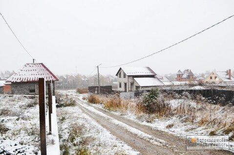 Продается земельный участок 12 соток, в Волоколамске на Северном шоссе - Фото 2