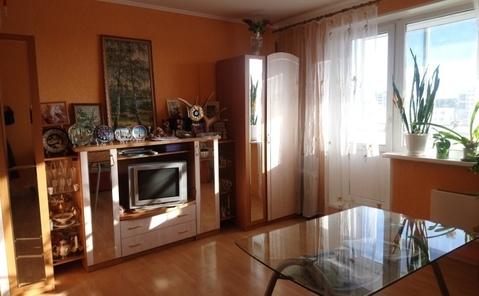 Продажа 1-к квартиры Зеленоград, корп. 607 - Фото 3