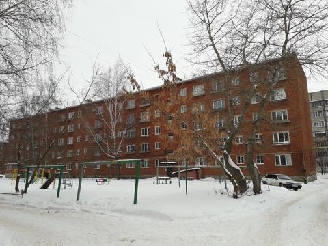 Квартира, ул. Новая, д.2 - Фото 1