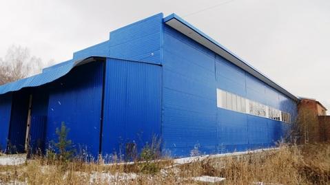 Продается холодный склад/производственное помещение, Екатеринбург - Фото 3