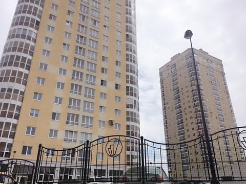 Квартира, ул. Братская, д.27 к.3 - Фото 1