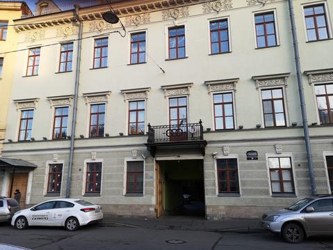 Продажа гаража, Грибоедова Канала наб. - Фото 5