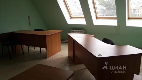 Офис в Курганская область, Курган ул. Коли Мяготина, 78 (27.0 м) - Фото 1
